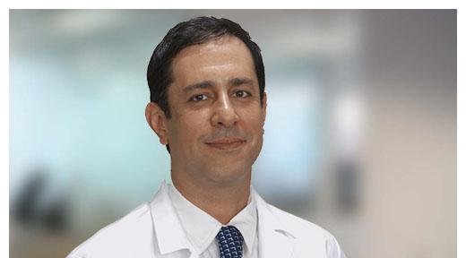 Chiropractor McLean VA Joubin Bakhtar Meet The Doctor